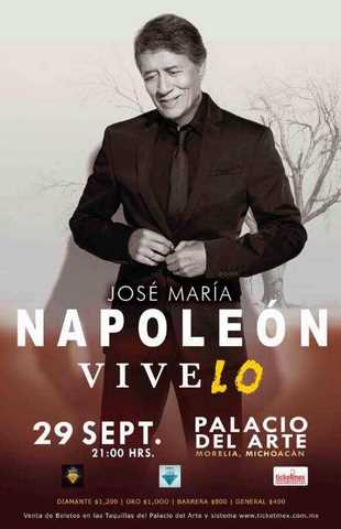 Jose-Maria-Napoleon-Morelia
