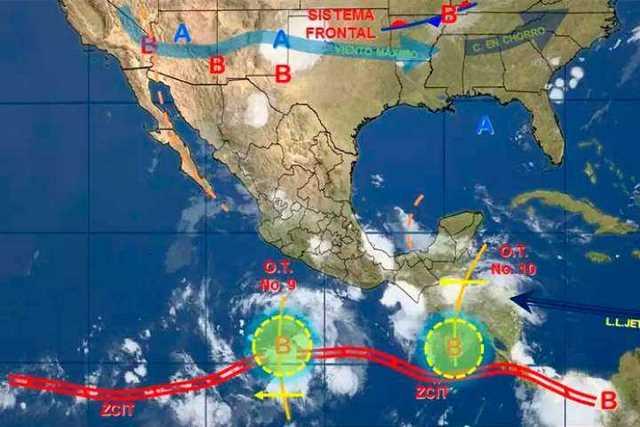 mapa-clima-Conagua
